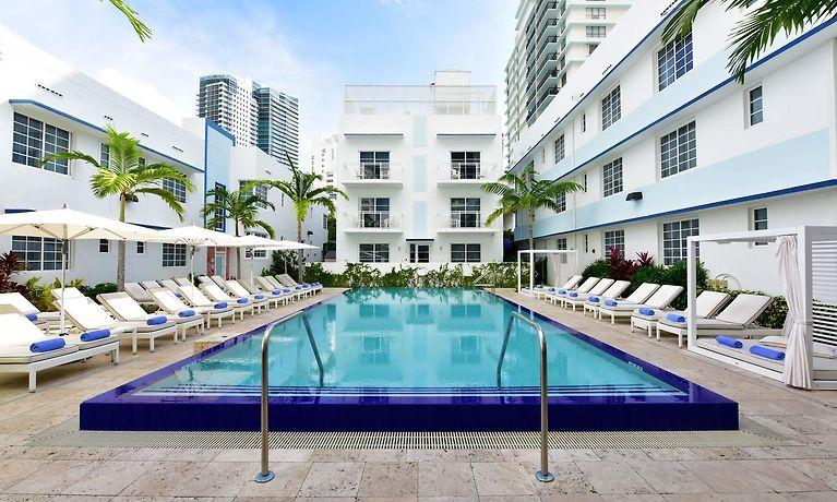 Podłączenie w Miami